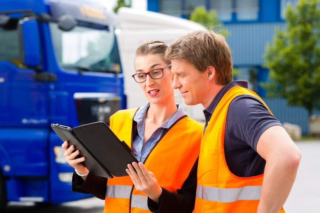managing fleet operations